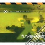 EXECUTION TRACKS                          cd musicale di Vogt Funker