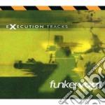 Funker Vogt - Execution Tracks cd musicale di Vogt Funker