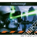 MASCHINE ZEIT                             cd musicale di Vogt Funker