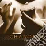 PANDORA'S BOX                             cd musicale di CHANDEEN