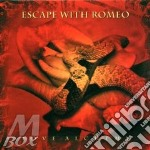 LOVE ALCHEMY                              cd musicale di ESCAPE WITH ROMEO