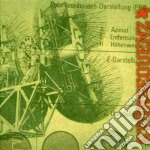 STORSEQUENZ                               cd musicale di Artisti Vari