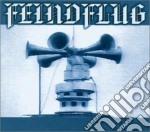 4 VERSION                                 cd musicale di FEINDFLUG