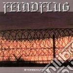 Sterbehilfe cd musicale di FEINDFLUG