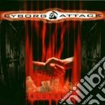 BLUTGELD                                  cd musicale di Attack Cyborg