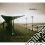 Echorausch - Different Waves cd musicale di ECHORAUSCH