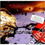 Killing Ophelia - Last Vision cd musicale di Ophelia Killing