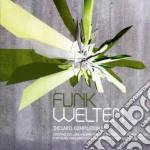FUNKWELTEN VOL.1                          cd musicale di Artisti Vari
