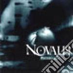 PARADISE...?                              cd musicale di NOVALIS