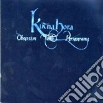 Kutna Hora - Obsessions Faith Perseverance cd musicale di Hora Kutna