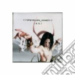 Psyclon Nine - Inri cd musicale di Nine Psyclon