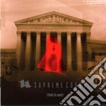 YELL IT OUT                               cd musicale di Court Supreme