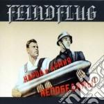 VOLK UND ARMEE                            cd musicale di FEINDFLUG