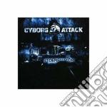 Cyborg Attack - Stoerfaktor cd musicale di Attack Cyborg