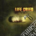 Life Cried - Drawn And Quartet cd musicale di Cried Life