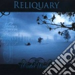 WINTER WORLD                              cd musicale di RELIQUARY