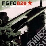 URBAN AUDIO WARFARE                       cd musicale di FGFC820