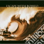 PSALMS OF SURVIVAL                        cd musicale di ESCAPE WITH ROMEO