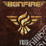 Bonfire - Free cd musicale
