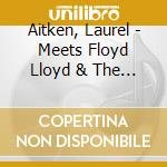 Laurel aitken meets potato 5 cd musicale di Laurel Aitken