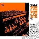 Soul of pum pum hotel vol.1 cd musicale di Artisti Vari