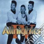 (LP VINILE) ALLNIGHTER VOL.4 lp vinile di Artisti Vari
