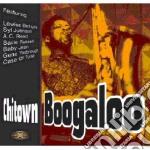(LP VINILE) CHITOWN BOOGALOO lp vinile di Artisti Vari