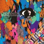 Crossfaith - The Artificial Theory cd musicale di CROSSFAITH