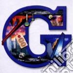 Go cd musicale di GIRUGAMESH