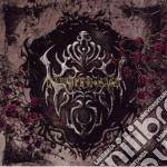 D - Vampire Saga cd musicale di D