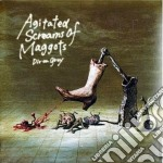 Dir En Grey - Agitated Screams Of Maggots cd musicale di Dir en grey