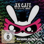 HARAJUKU DANCE ROCK                       cd musicale di Cafe' An