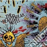 Handguns make the most l cd musicale di Motel Heartbreak