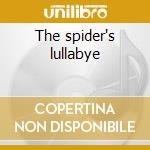 The spider's lullabye cd musicale