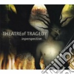 Theatre Of Tragedy - Inperspective cd musicale di THEATRE OF TRAGEDY