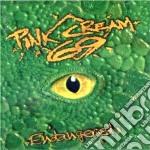 ENDANGERED                                cd musicale di PINK CREAM 69