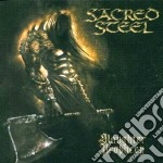 Sacred Steel - Slaughter Prophecy cd musicale di Steel Sacred