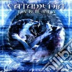 Catamenia - Eskhata cd musicale di CATAMENIA