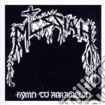 Messiah - Hymn To Abramelin cd musicale di Messiah
