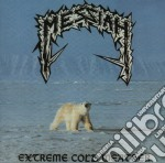 EXTREME COLD WEATHER                      cd musicale di Messiah