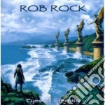 Rob Rock - Eyes Of Eternity cd musicale di Rob Rock
