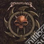 Terrorwheel - Rhythm'n'murder cd musicale di TERRORWHEEL