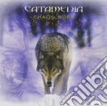 Catamenia - Chaos Born cd musicale di CATAMENIA