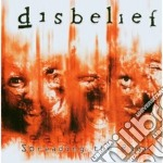 Disbelief - Spreading The Rage cd musicale di DISBELIEF