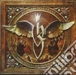 DEFENDERS OF THE CROWN cd musicale di HUMAN FORTRESS