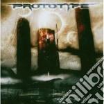 Prototype - Trinity cd musicale di PROTOTYPE