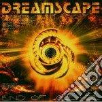 Dreamscape - End Of Silence cd musicale di DREAMSCAPE