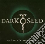 ULTIMATE DARKNESS cd musicale di DARKSEED