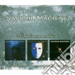 PLATINUM EDITION                          cd musicale di Machine Saviour