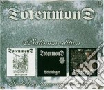 PLATINUM EDITION                          cd musicale di TOTENMOND